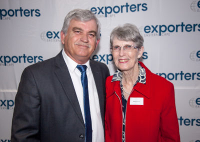 Exporters Eastern Cape - 2018 AGM - 10