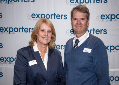 Exporters Eastern Cape - 2018 AGM - 15