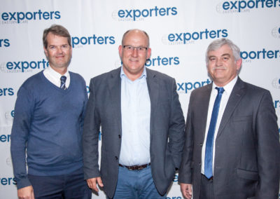 Exporters Eastern Cape - 2018 AGM - 16