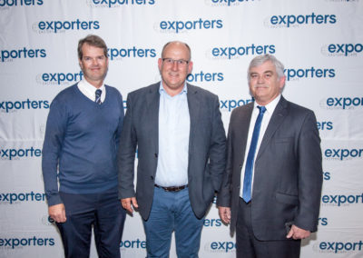 Exporters Eastern Cape - 2018 AGM - 17