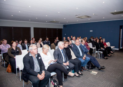 Exporters Eastern Cape - 2018 AGM - 21