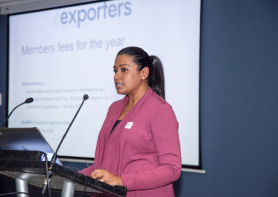 Exporters Eastern Cape - 2018 AGM - 23