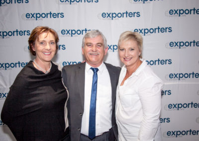 Exporters Eastern Cape - 2018 AGM - 26