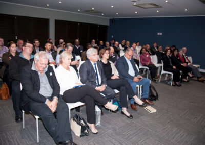 Exporters Eastern Cape - 2018 AGM - 28