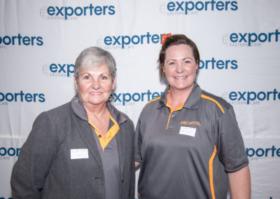 Exporters Eastern Cape - 2018 AGM - 4