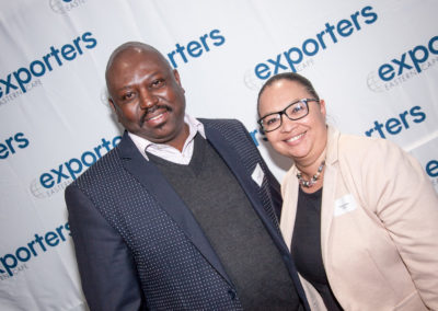 Exporters Eastern Cape - 2018 AGM - 5