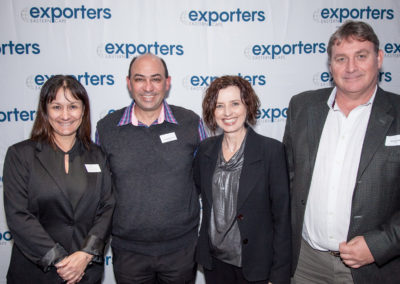 Exporters Eastern Cape - 2018 AGM - 6