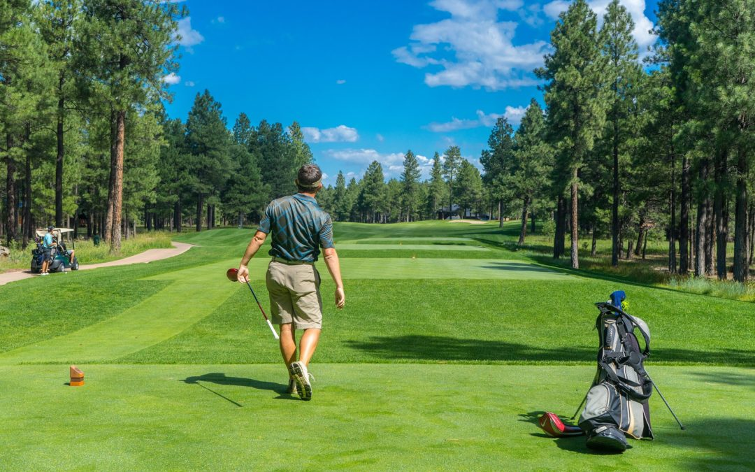 Annual Golf Day 2019