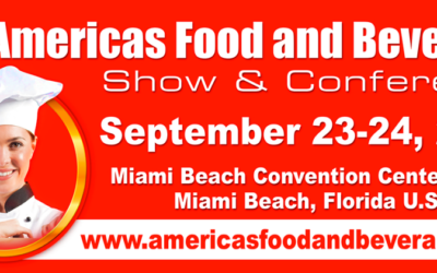 Americas Food and Beverage Show 2019