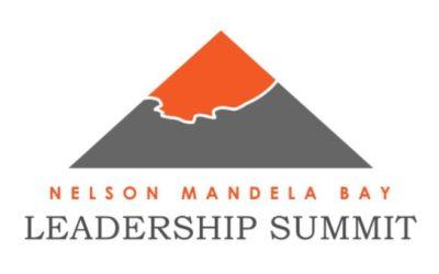 Nelson Mandela Bay Leadership Summit 2019
