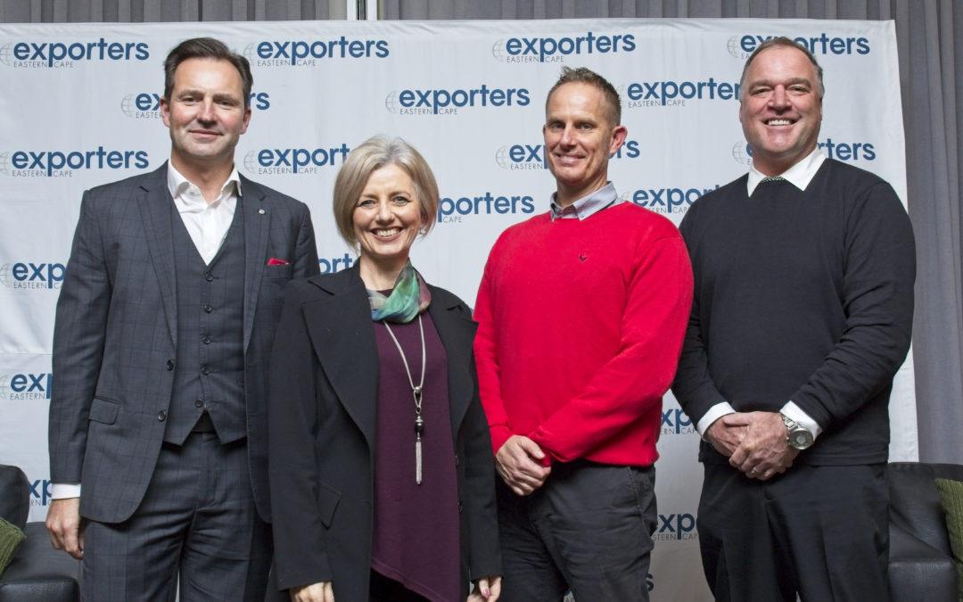 EC exporters share best practice on navigating the export market