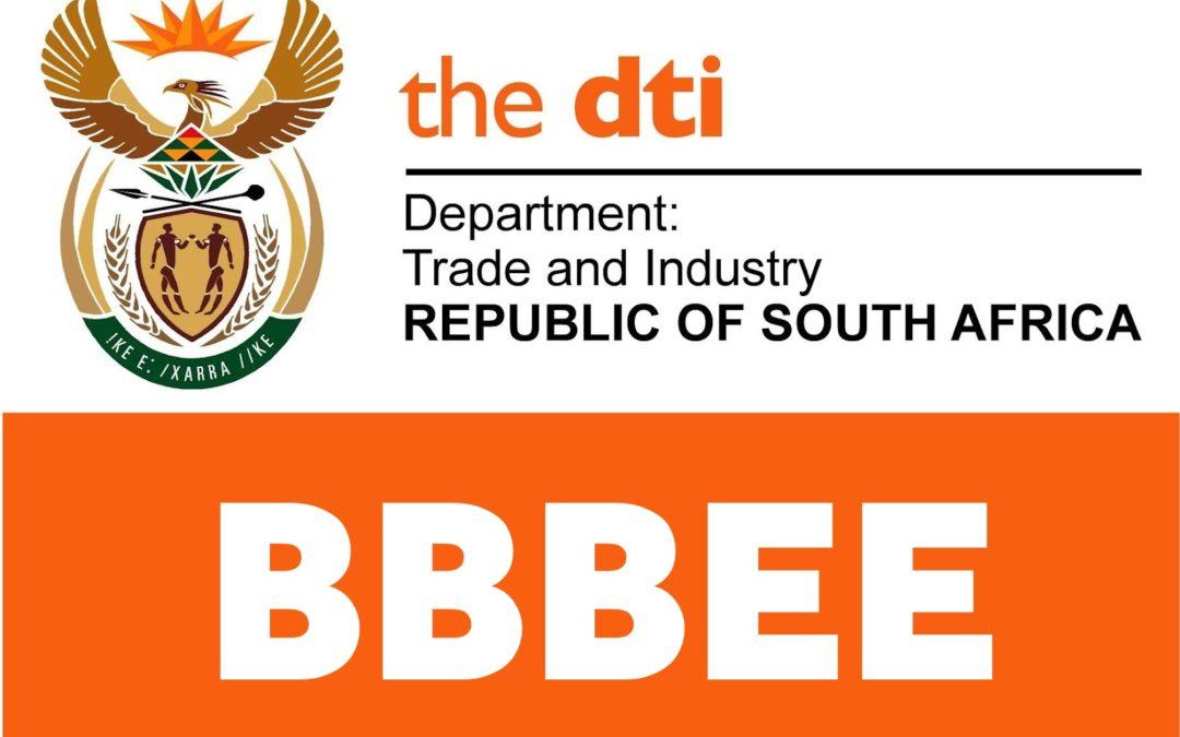 BBBEE Amendments