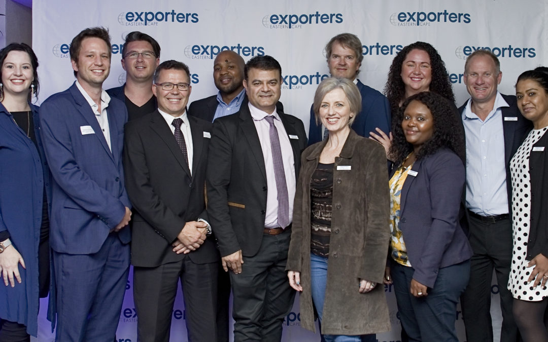 Exporters Eastern Cape look back at solid year of performance
