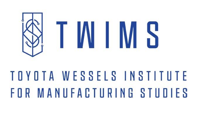 TWIMS Manufacturing Ambassador Scholarship 2019