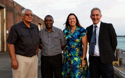 New terminal operator launches business in Port of PE