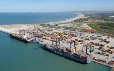 Ngqura Container Terminal celebrates 10 Years of socio-economic contribution