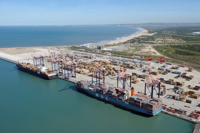 Ngqura Container Terminal celebrates 10 Years of socio-economic contribution