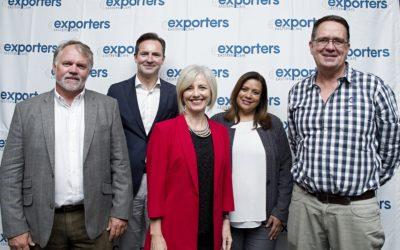 Exporters remain upbeat despite challenges