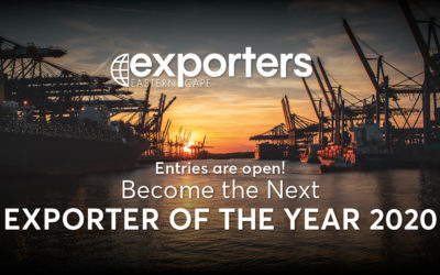Exporter of the Year 2020 – Make sure you Enter!