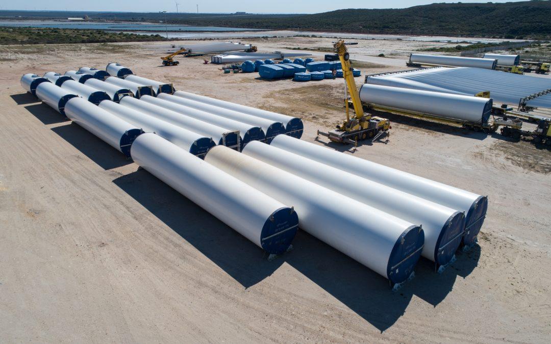 TNPA Port of Ngqura: The green port making green energy possible