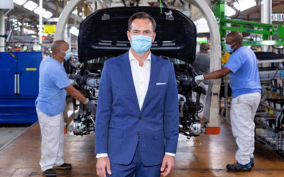 VWSA resumes production and exports