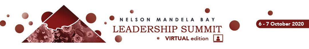 2020 Nelson Mandela Bay Leadership Summit
