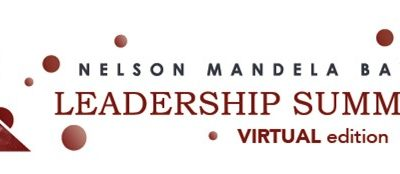 2020 Nelson Mandela Bay Leadership Summit