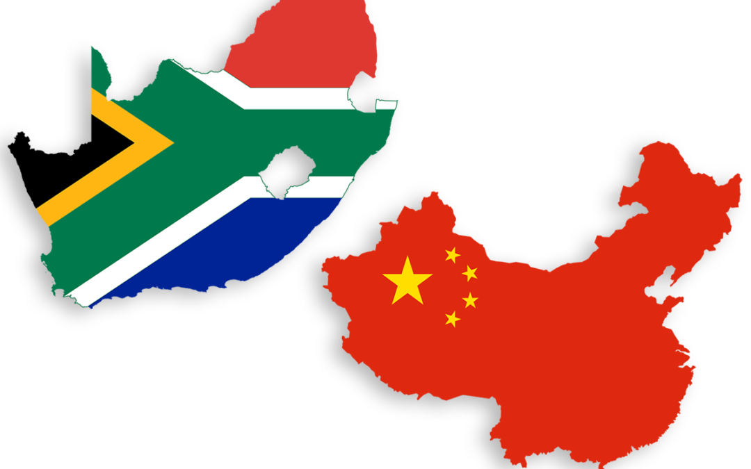 Eastern Cape-China Trade and Investment Webinar Series