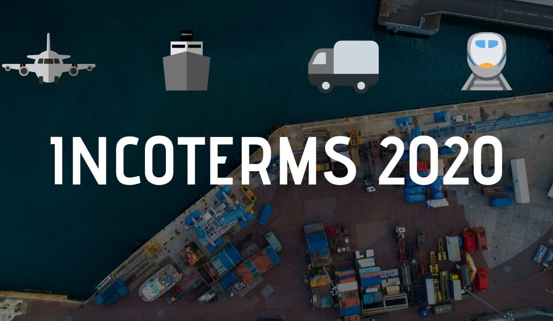 INVITE: Incoterms 2020 Webinar by Expeditors – 21 April 2021