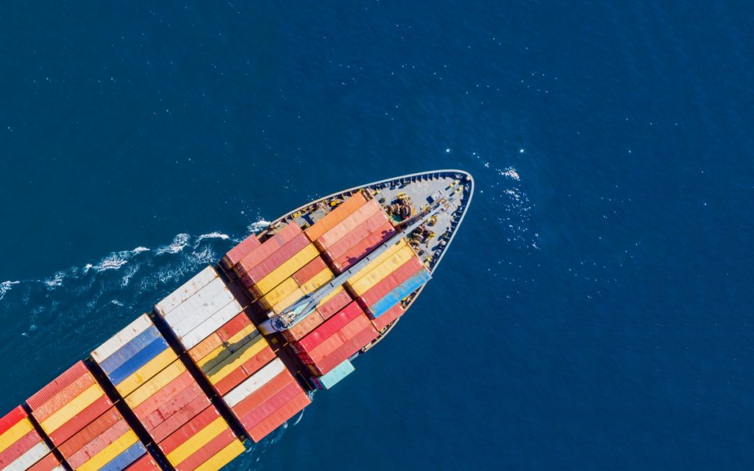 The Economic Contribution of the Oceans Economy