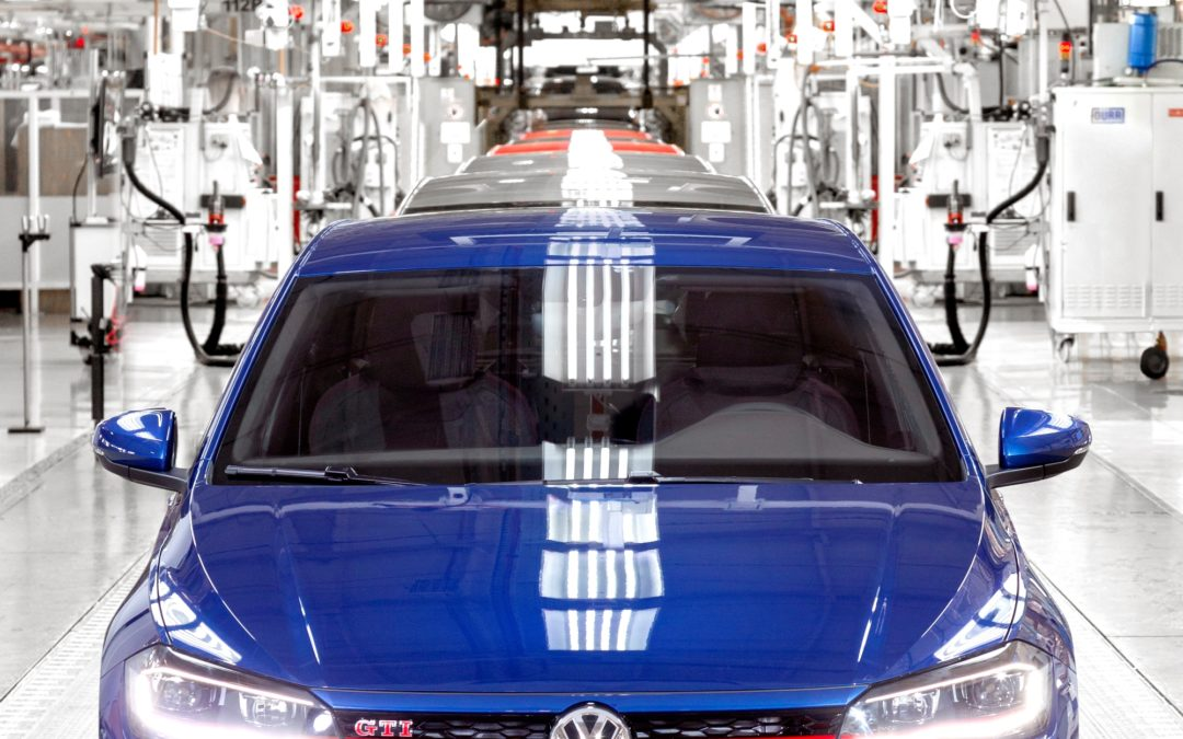 VWSA receives re-certifications following remote audit process